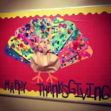 Kindergarten Thanksgiving Door Decorations by 42 Best Bulletin Board Ideas Images On Pinterest Preschool