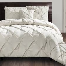 Kohls Bed Toppers by Nilda 4 Piece Bed Set