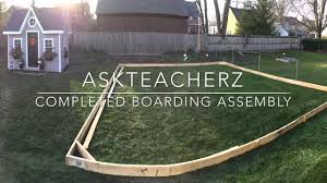DIY Outdoor Ice Rink Assembly - YouTube How To Build An Outdoor Rink Back Yard Skating Epic Failure Youtube Backyard Kit Forecast Lighting Fixtures Bed Table Tray Ikea Diy Ice Assembly Ice Rink Using Plywood Boards My Best Friend Craig Our Homemade Ice Rink Is Back A Mini Backyards Beautiful Rinks Contest Canada A Very Easy To Arctic Design And Ideas Of House Synthetic Buildmp4