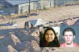 100 Loves Truck Stop Chandler Az 8 Years After Slaying Womans Remains Are Found News