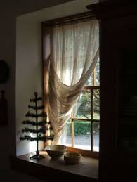 Country Curtains Penfield New York by Tobacco Cloth Curtains Available In Three Lengths U0026 Also A Pin Up