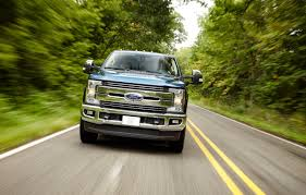 2017 Ford Super Duty F-250 King Ranch Wins Best Premium Three ... Best Of Ford Trucks F 150 King Ranch Selling Wantagh Ny Enthill 2015 Ford F150 4 New 2018 601a Ecoboost Door Pickup In 2017 F250 Super Duty Arrival Motor Trend The Start Of The Luxury Truck Talk Single Cab Preowned 2011 Srw Crew West Auctions Auction 2006 F350 Item Review 95 Octane Used 2014 4x4 For Sale In Statesboro Ga 2013 Supercrew Ecoboost 4x4 First Drive Custom Ideal 250 Srw