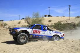 Off Road Classifieds | Vintage Ex Factory Chevy Race Truck Package ...