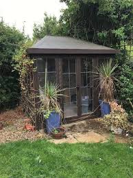 100 Second Hand Summer House House Very Good Condition In Hitchin Hertfordshire Gumtree