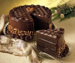 Black Forest Cream & Chocolate Cakes