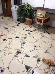 best 25 mosaic floors ideas on mosaic mosaics and