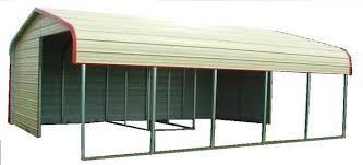 livestock shelter loafing shed kit