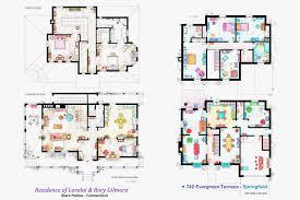 100 Family Guy House Plan Unique Griffin Floor