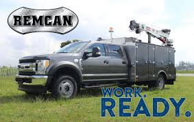 Remcan Projects On The Right Track For Sustainable Growth | Work ... Mechanics Truck For Sale In Missouri Trucks Carco Industries Ford F550 In Ohio For Sale Used On Buyllsearch 2018 Xl 4x4 Xt Cab Mechanics Service Truck 320 Utility Class 5 6 7 Heavy Duty Enclosed Minnesota Railroad Aspen Equipment American Caddy Vac Service Bodies Tool Storage Ming Kenworth T370 Mechanic Ledwell Search Results Crane All Points Sales The Images Collection Of Ideas Wraps Trucks Gator