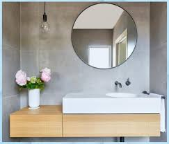 10 small bathroom design tips to maximise space homes