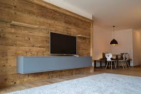 altholzwand tv board altholzwandverkleidung wohnen haus