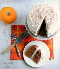 Nonfat Pumpkin Spice Latte Recipe by Frugal Foodie Mama Pumpkin Spice Latte Layer Cake