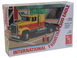 1/25 Scale Plastic Model Truck Kits Top Deals & Lowest Price ...