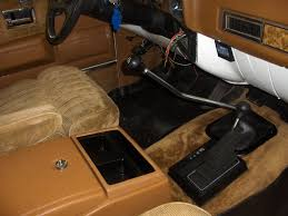700r4 Floor Shifter Conversion by Polar Bear Suburban The 1947 Present Chevrolet U0026 Gmc Truck