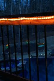 exotic outdoor rope lights – skri