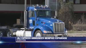 100 Memphis Trucking Companies Video FOX13
