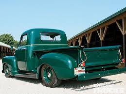 1951 Chevy 3100 | Greg's | Pinterest | Classic Trucks, Chevy Pickups ...