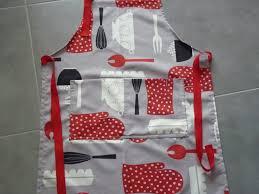 coudre un tablier de cuisine stellou couture tablier de cuisine