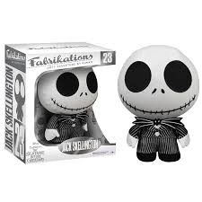Nightmare Before Christmas Bath Toy Set by Jack Skellington Nightmare Before Christmas Plush Apollobox