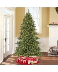 Bethlehem Lights Christmas Trees Troubleshooting by Amazing Deal On Holiday Time Pre Lit 7 5 U0027 Milford Artificial