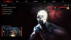 Killing Floor Fleshpound Only Server by Killing Floor 2 Feels Much More Finished With The Tactical