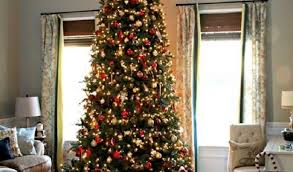 12 Ft Narrow Christmas Tree Concept Of 7ft Download By SizeHandphone