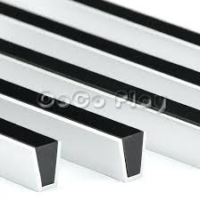 Full Image For Modern Kitchen Cabinet Hardware Ideas Door Handles Black