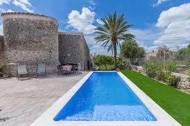 100 Torres Villa Es Mol De Can Sineu Spain Bookingcom