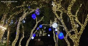 Los Angeles Zoo Lights Coupon! - LET'S PLAY OC!