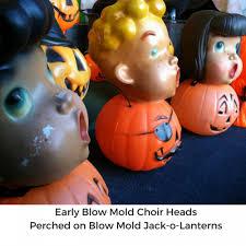 Vintage Halloween Blow Molds Craigslist by Season Finale October 15 U2022 Vintage Garage Chicago