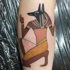 150 Egyptian Tattoos Ideas With Meanings 2018
