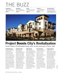 100 Residential Architecture Magazine MJS Landscape Verano Featured In Affordable
