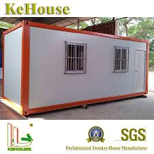 100 Modular Container House Hot Item Dire Dawa Structural Steel Fabrication Modern Prefabricated