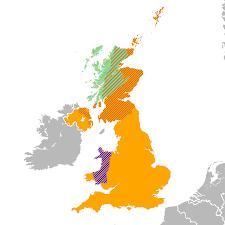 Languages Of The United Kingdom Wikipedia