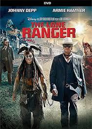 the lone ranger johnny depp armie hammer william