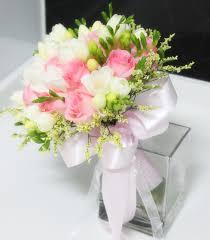 Wedding Bridal Bouquet Florist Singapore Online Wedd