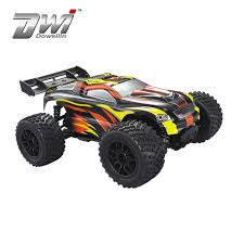 Dwi Dowellin Rc Waterproof Bigfoot Monster Trucks Radio Control Toys ...