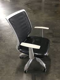 Brand New Black N White Office Chair Two Black Office Chairs Isolated On White Stock Photo Buy Inndesign Home Office Chairs Online Lazadasg Best For 20 Herman Miller Secretlab Laz Black Rolling Chair Titan Series Rogen Executive Walnut Desk Human Factors And Ergonomics Swivel To Work In An Comfort Fniture Screen Melbourne Gas Lift At Argoscouk Tesoro Zone Mevious