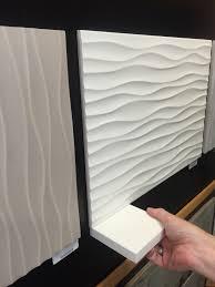 wavy backsplash tile kitchens bath and