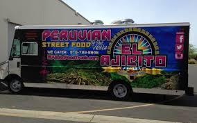 Peruvian Food Truck El Ajicito Open For Business | The Sacramento Bee Ash And Oil Sacramento Food Trucks Roaming Hunger Abc10com Food Trucks Feed Homeless Guests At Loaves Just The 2 Of Us Sacramentos First Truck Taco Tour Munchie Musings Sacramento Food Trucks Feed Homeless 052217 Youtube Dojo Burger Deconstructed Magazine November 2011 Salos Yelp In California Facebook Gyro Go Order Online 27 Photos 17 Reviews Vehicle Wraps Inc Sfoodtruckwrapinc