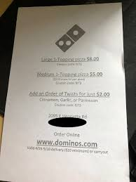 Apparently The Local Dominos Was Pasting Discount Codes On ... Online Vouchers For Dominos Cheap Grocery List One Dominos Coupons Delivery Qld American Tradition Cookie Coupon Codes Home Facebook Argos Coupon Code 2018 Terms And Cditions Code Fba02 Free Half Pizza 25 Jun 2014 50 Off Pizzas Pizza Jan Spider Deals Sorry To Interrupt But We Just Want Free Promo Promotion Saxx Underwear Bucs Score Menu Price Monday Malaysia Buy 1 Codes
