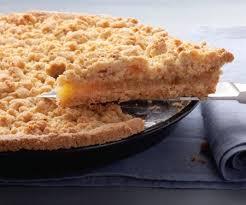 apfel streusel tarte
