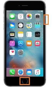 How to Soft Reset iPhone 7 7 Plus 6 6 Plus 6s 6s Plus 5s 5c 5 dr