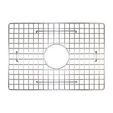 Franke Sink Bottom Grids by Sink Bottom Grid 25 X 13 Sink Mats U0026 Grids Compare Prices At