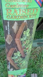 Greenland Gardener Raised Bed Garden Kit by Our Almost Square Foot Garden Rob Ainbinder Digital Dad