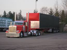100 Joel Olson Trucking On Road Hauling