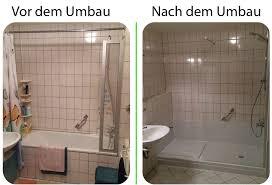 umbau ihrer badewanne zur barrierearmen dusche sicheres bad de