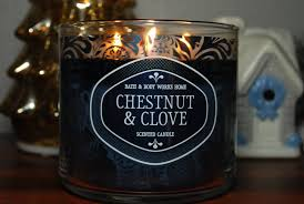 Bath & Body Works Chestnut & Clove Candle Review - Candle Frenzy Bath Body Works Find Offers Online And Compare Prices At 19 Best I Love Images On Pinterest Body White Barn Thanksgiving Collection 2015 No2 Chestnut Clove 13 Oz Mini Winter Candle Picks Favorite Scented 3 Wick 145oz 145 3wick Candles Co Wreath Test 36 Works Review Frenzy