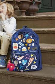 Patch It Up Backpack
