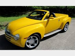 2004 Chevrolet SSR LS For Sale In Vero Beach, FL | Stock #: 1661R